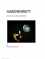 HARDWORK (eBook)