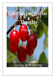 Life Changing Quotes & Thoughts (Volume 16) (eBook)