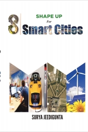 SHAPE UP For SMART CITIES