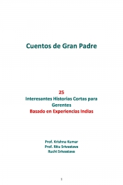 Cuentos de Gran Padre (eBook)