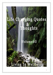 Life Changing Quotes & Thoughts (Volume 90) (eBook)