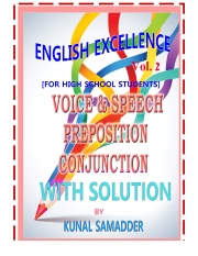 English Excellence - Vol 2 (eBook)