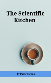 The Scientific Kitchen (eBook)