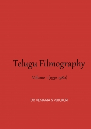 Telugu Filmography  Volume 1 (1932-1980)
