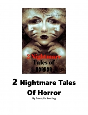 2 Nightmare Tales of Horror (eBook)