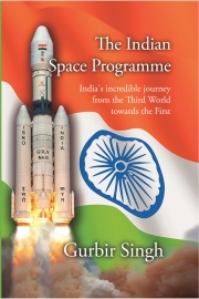 The Indian Space Programme (paperback)