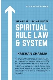 Spiritual Rule Law & System