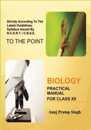 To the point biology lab manual