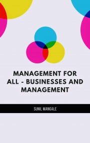 Management for All - Business and Management (eBook)