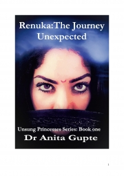 Renuka: The Journey Unexpected (eBook)