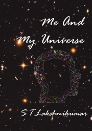 Me And My Universe : A Conversation