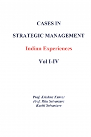 Cases in Strategic Management Vol. 1-IV