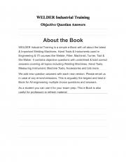 Welder (eBook)