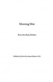 Morning Mist (eBook)