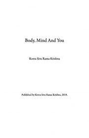 Body, Mind And You (eBook)