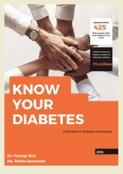 Know Your Diabetes