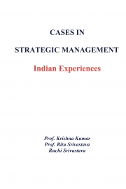 Cases in Strategic Management Vol 1-IV
