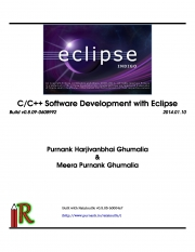 C/C++ Software Development with Eclipse (e-book)