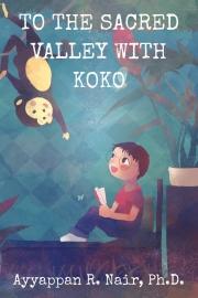 To the sacred valley with Koko