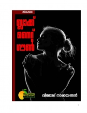 Black Night Gown (eBook)