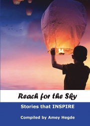 Reach for the Sky Picture Book