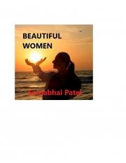 Beautiful Women (eBook)