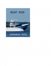 Boat Ride (eBook)
