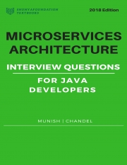 Cracking Spring Microservices Interviews (eBook)