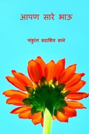 आपण सारे भाऊ (Aaapan Sare bhau) (eBook)