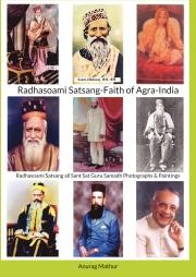 Radhasoami Satsang (Faith) of Agra-India