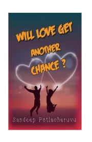 Will Love Get Another Chance ? (eBook)