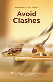 Avoid Clashes (eBook)