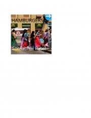 Hamburgers (eBook)