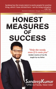 HONEST MEASURES OF SUCCESS