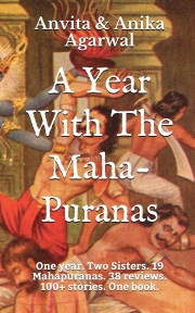 A Year with the Maha Puranas