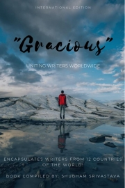 Gracious- International Edition (eBook)
