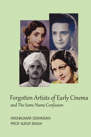 Forgotten Artists of Early Cinema and The Same Name Confusion