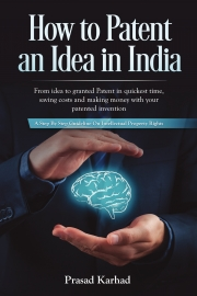 How to Patent an idea in India