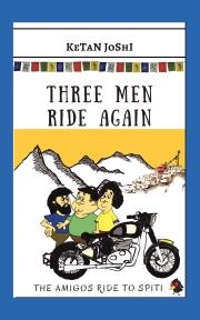 Three Men Ride Again