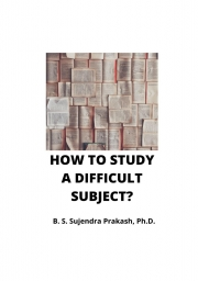 How to study a difficult subject? (eBook)