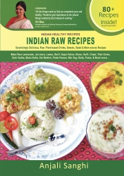 INDIAN RAW RECIPES