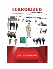 TERRORIZED, a true story. (eBook)