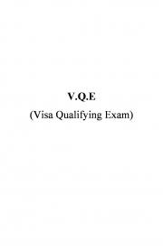 V.Q.E (eBook)