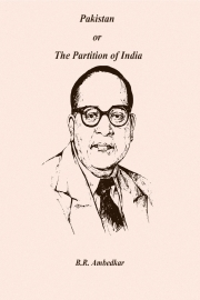 Pakistan or the Partition of India (eBook)