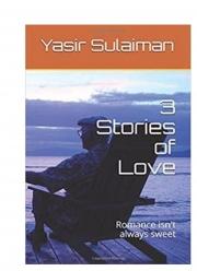 3 Stories of Love (eBook)