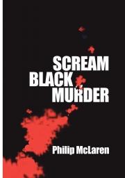 SCREAM BLACK MURDER