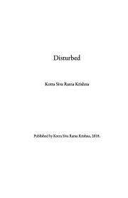 Disturbed (eBook)
