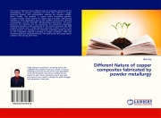 fabricated of copper composites by powder metallurgy (eBook)