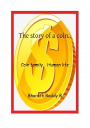The story of a coin..( Part 1) (eBook)