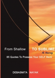 From Shallow TO SUBLIME